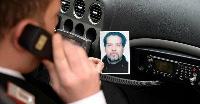 Serial Killer Genova
