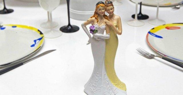 """Barcellona, wedding planner per gay. """"E pensare che volevo fare l'architetto"""""""