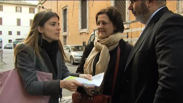 """Servizio Pubblico, e Berlusconi scrisse: """"Cari grillini…"""""""