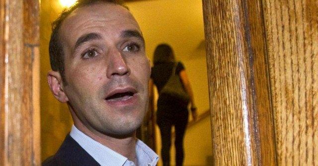 Gianpaolo Tarantini e altri otto a processo per l'acquisto di protesi alla Asl di Bari
