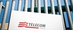 Telecom, funzionario della sicurezza si suicida gettandosi da palazzo sede