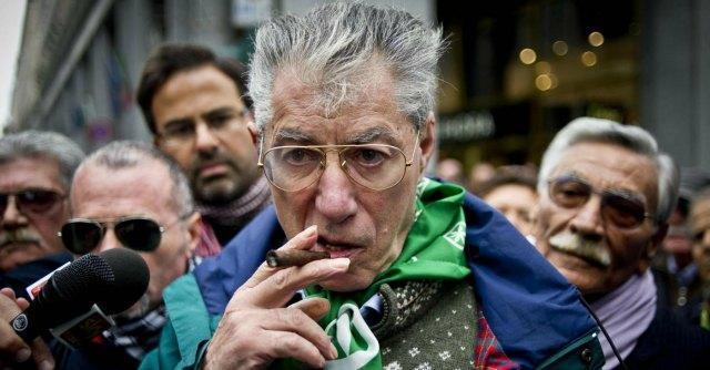 """Mafia, il pentito Messina: """"Volevamo uccidere Bossi per attacchi ai meridionali"""""""