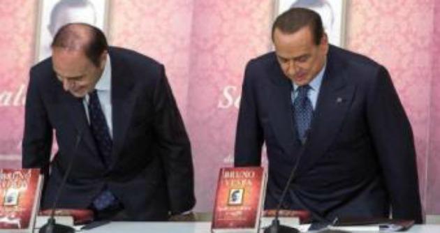 """Berlusconi: """"Corte costituzionale è un organismo politico della sinistra"""""""