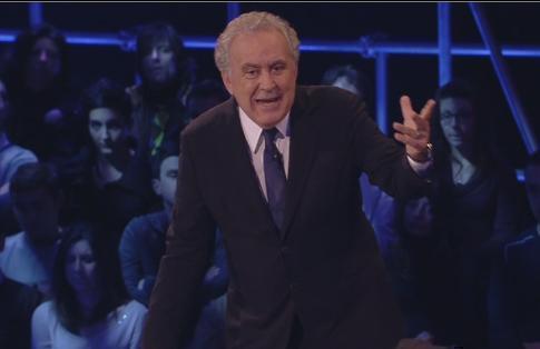 """Servizio Pubblico, Santoro: """"Il lupo ha ragione?"""""""