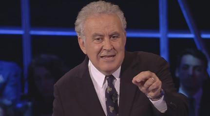 """Servizio Pubblico, Santoro: """"Avanza il Gian Burrasca Renzi"""""""