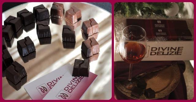 Cioccolatini al Nero d'Avola, da una scommessa al mercato dolciario