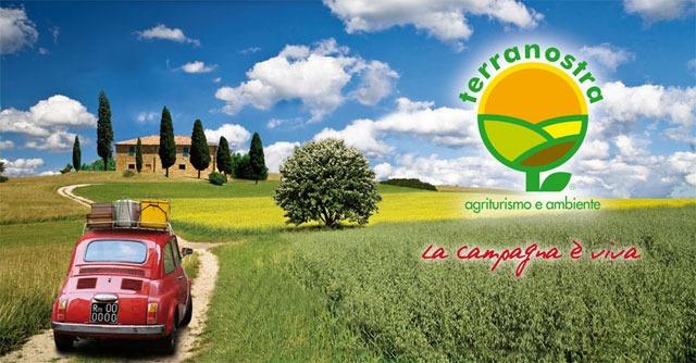 Vacanze in agriturismo, italiani e stranieri preferiscono la Toscana