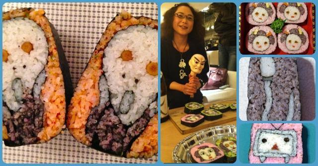 Smile sushi