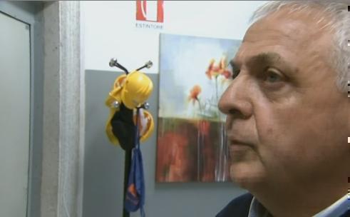"""Servizio Pubblico, terremoto Abruzzo: """"Che colpo di culo"""""""