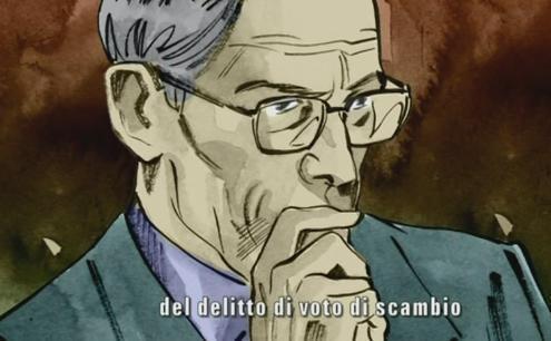 """Servizio Pubblico, Rossi, """"uomo"""" della De Girolamo: """"Io direttore Asl senza concorso"""""""