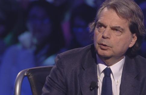 """Servizio Pubblico, Brunetta: """"Il vero obiettivo è la crescita, solo dopo vengono le regole"""""""