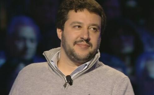 """Servizio Pubblico, Salvini: """"La De Girolamo non ha lavorato bene come ministro"""""""