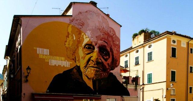"""Cresce la street art, """"solo in Italia arrivano condanne di associazione a delinquere"""""""