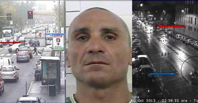 Omicidi a Quarto Oggiaro, la strategia del killer: bacia le mani a chi le merita tagliate