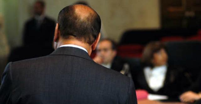 """Anno giudiziario, magistrati a Berlusconi: """"Contro di noi gogna infamante"""""""