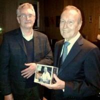 Con David Butchart, Deutsche Grammophon