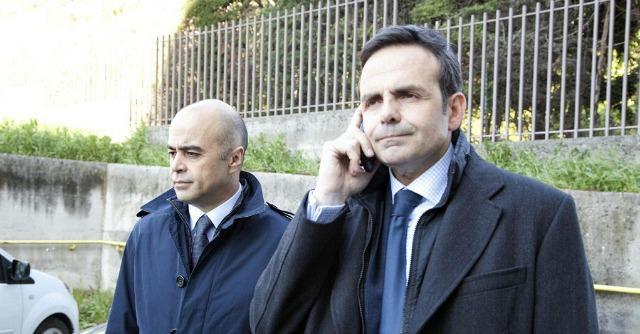 """Indagato il questore di Campobasso Gozzo. Il governatore del Molise: """"Sbalordito"""""""