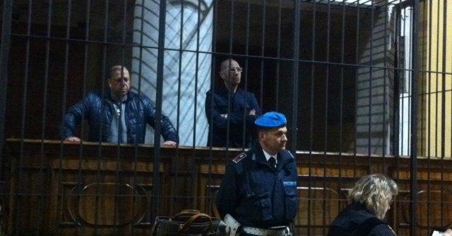 Uccisero il camorrista Raffaele Guarino, tre ergastoli a Parma