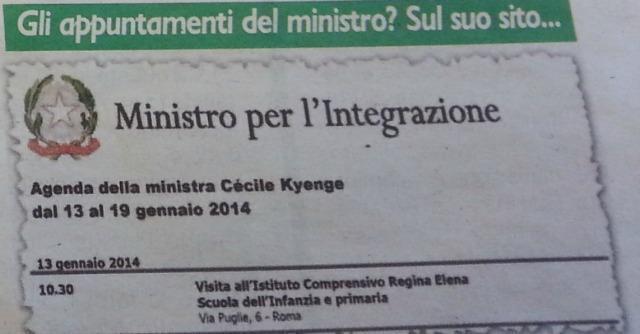 Kyenge - Padania