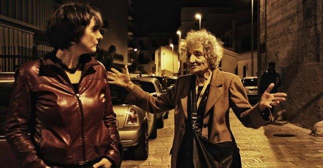 """Cecilia Mangini torna dietro alla cinepresa. """"Un road movie a 87 anni? Una sfida"""""""