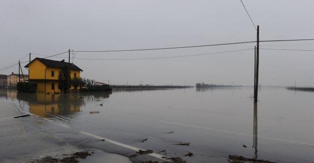 """Alluvione Modena, le denunce dei mesi scorsi: """"Con la Cispadana più rischi"""""""