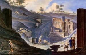 Pompei Borboni