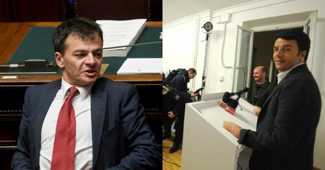 """Renzi: """"Fassina chi?"""". E il viceministro presenta """"dimissioni irrevocabili"""" a Letta"""