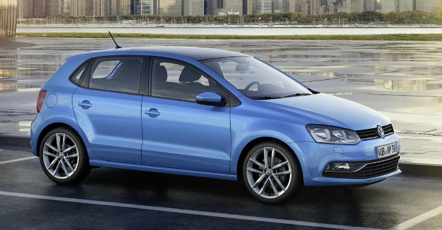 Volkswagen Polo, col restyling motori più piccoli. E un po' di elettronica dalla Golf