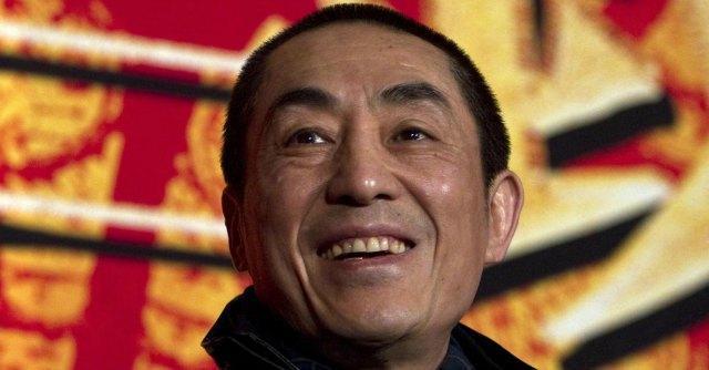 Cina, va contro la politica del figlio unico: supermulta al regista Zhang Yimou