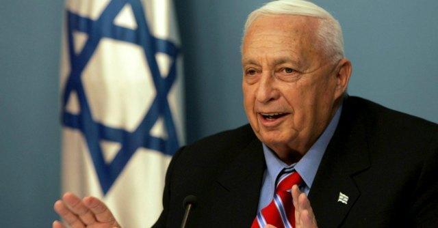 Ariel Sharon morto, fu demone per i palestinesi ma eroe per gli israeliani
