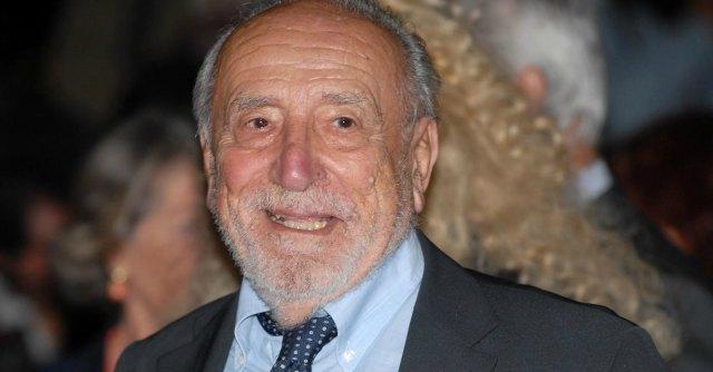 Arnoldo Foà morto, aveva 97 anni. Il mondo dello spettacolo in lutto