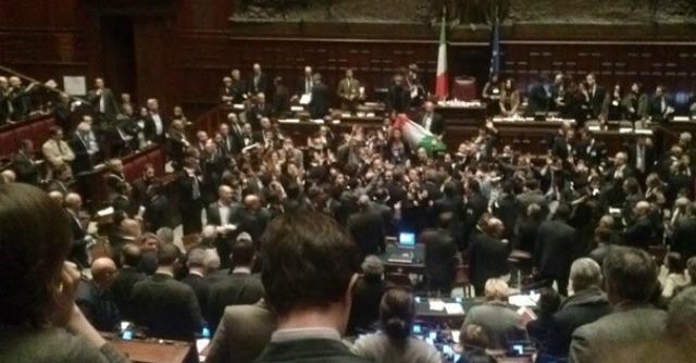 """Imu-Bankitalia, decreto approvato dalla Camera con la """"ghigliottina"""" della Boldrini"""