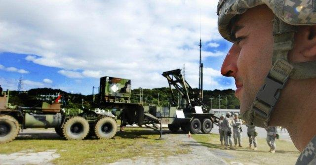 Okinawa, nasce nuova base Usa: rischi ambientali e svendita di diritti