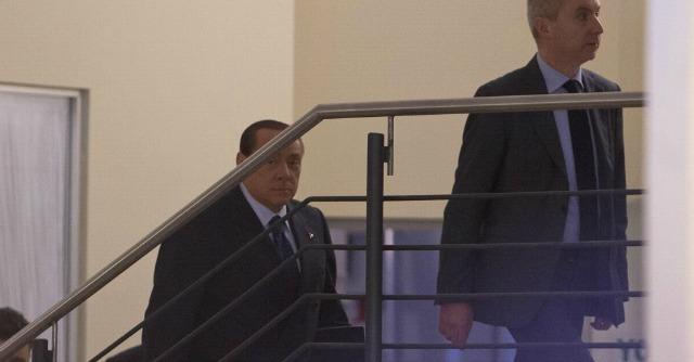 """Legge elettorale, Renzi: """"Con Berlusconi sintonia su riforme e legge elettorale"""""""