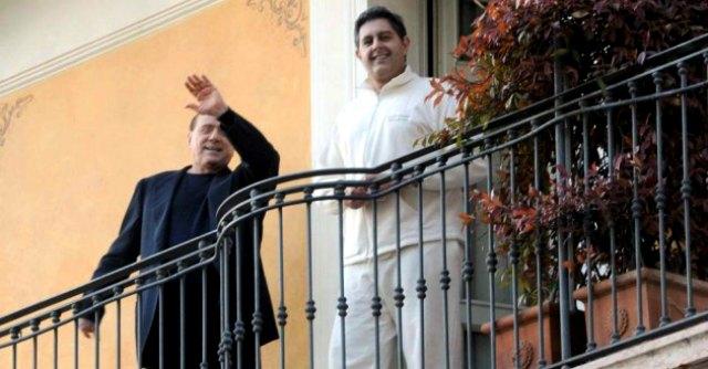 Berlusconi e Toti