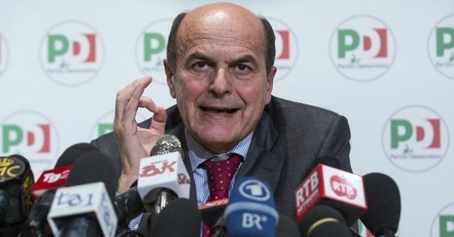 Bersani esce dal reparto di rianimazione. Ma ancora non può ricevere visite