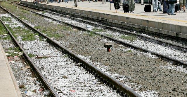 Deraglia treno merci, interrotta la linea ferroviaria tra Rimini e Bologna