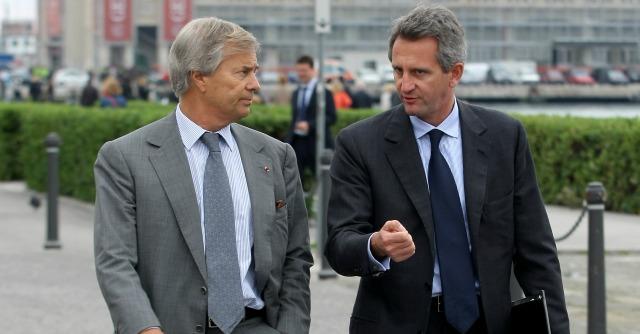 Ligresti, Consob risveglia l'ex azionista Bolloré con multa da 3 milioni