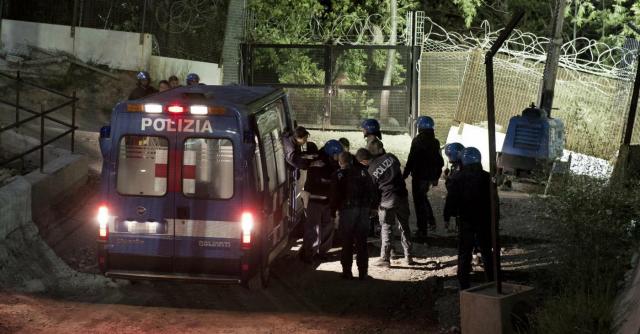 """No Tav, Riesame: """"Attacco al cantiere fu terrorismo per danneggiare Italia"""""""