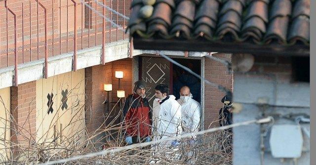 Strage di Caselle, convivente dell'ex domestica confessa triplice omicidio