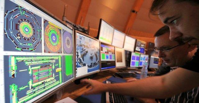 Dopo il bosone di Higgs il Cern produce e intrappola l'antimateria