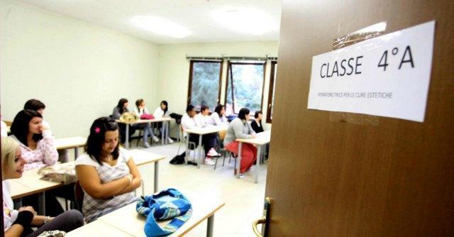 Classe scolastica
