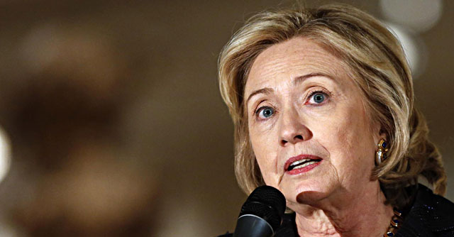 """Usa, Hillary Clinton marcia verso la Casa Bianca. """"Candidatura inevitabile"""""""
