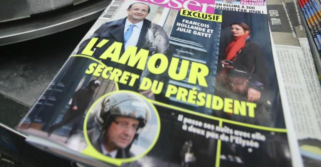 Closer Hollande-Gayet
