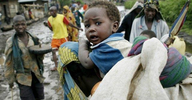 Congo, viaggio alla fine del mondo: il sogno dell'Europa e le carceri di Kinshasa