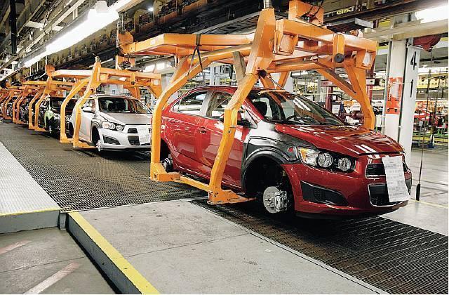 Fiat, Marchionne sbanca Chrysler. Colpo grosso con 1,75 miliardi di dollari cash