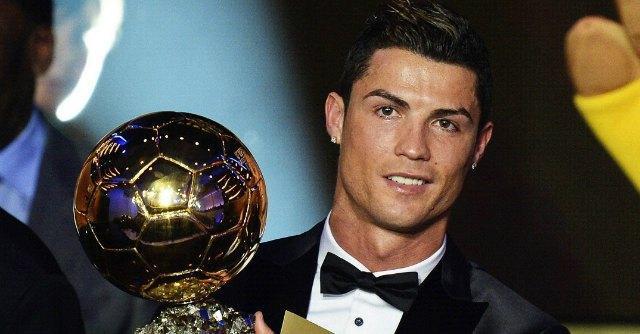 Pallone d'oro 2013, il vincitore è Cristiano Ronaldo. Battuti Ribery e Messi