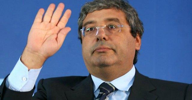 Salvatore Cuffaro, baby pensionato in cella: riceve vitalizio da 6mila euro