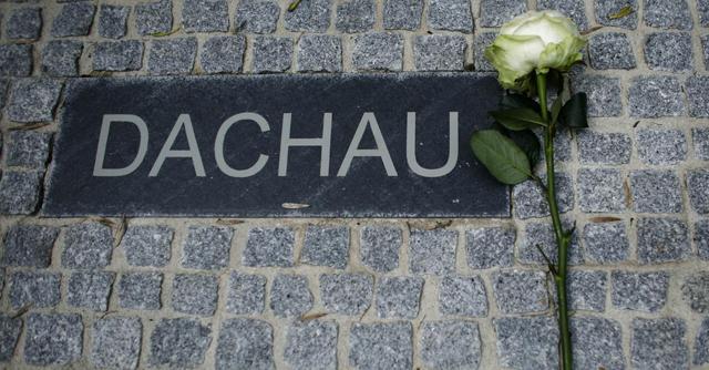 Giornata della Memoria: l'erba di Dachau cresce ancora