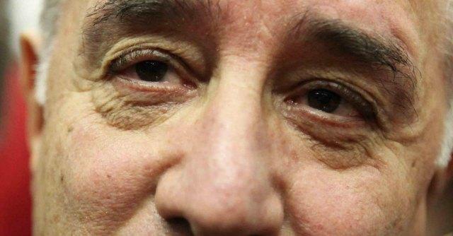 Dell'Utri condannato a otto mesi per costruzione abusiva nella villa di Torno